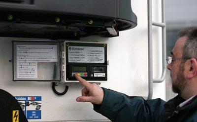 Prorrogadas también las verificaciones periódicas de los equipos de los vehículos de transporte