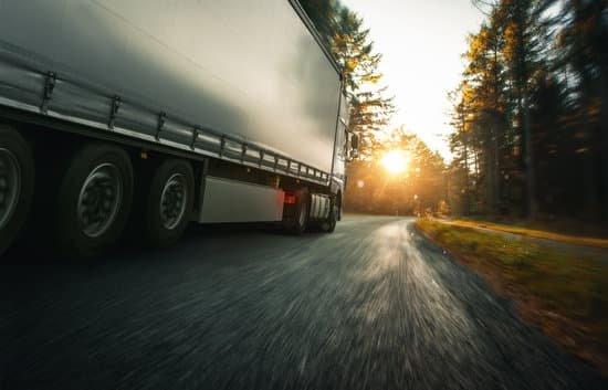 Francia también flexibiliza los tiempos de conducción y descanso
