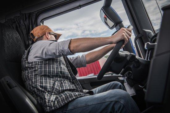 Se amplían las excepciones de los tiempos de conducción y descanso