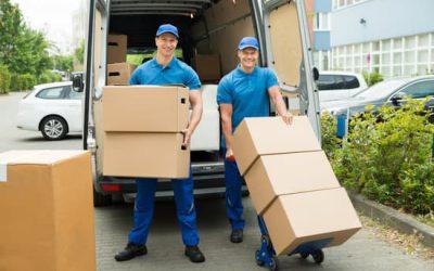 Toda la actividad del transporte de mercancías por carretera está permitida durante el estado de alarma