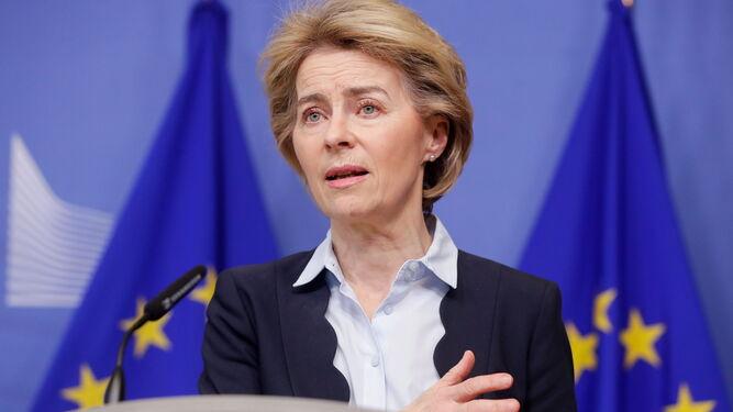 La Comisión Europea avala la negativa de la CETM a la carga y la descarga
