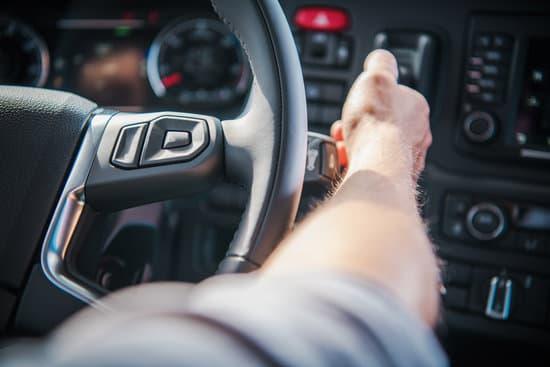 Los tiempos de conducción y descanso, en vigor hasta nuevo aviso