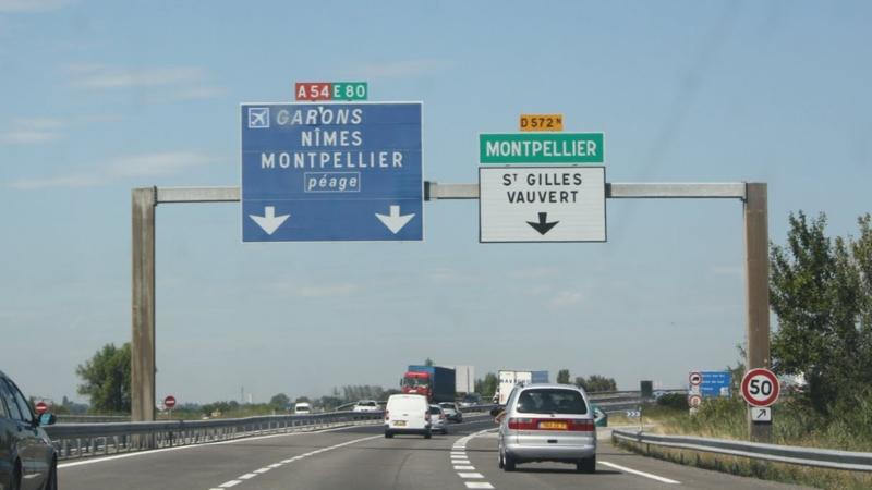 Estas son las restricciones en Francia con motivo del Puente de Mayo