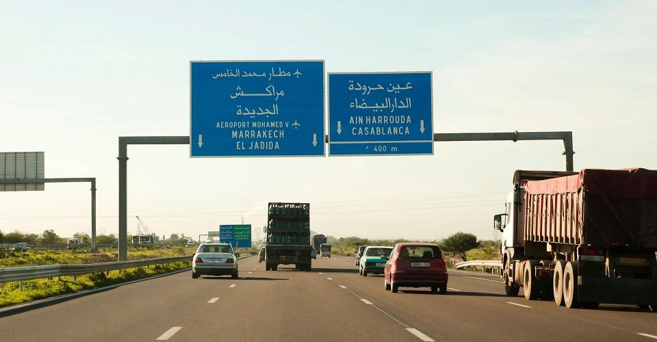 Los transportistas podrán circular en Marruecos con la ITV o el carnet caducado durante la crisis del COVID-19