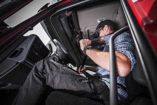 Nuevas excepciones a los tiempos de conducción y descanso