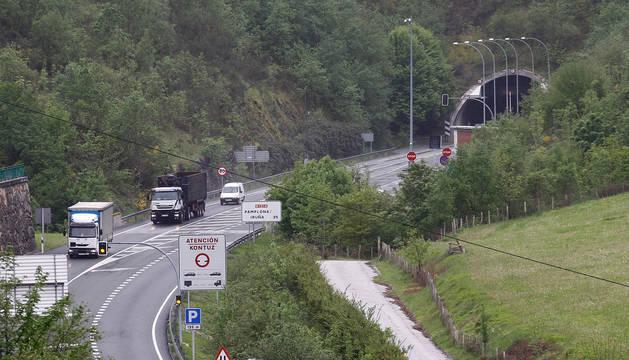La CETM apoya rotundamente a ANET y rechaza los peajes que el Gobierno de Navarra pretende imponer a los camiones