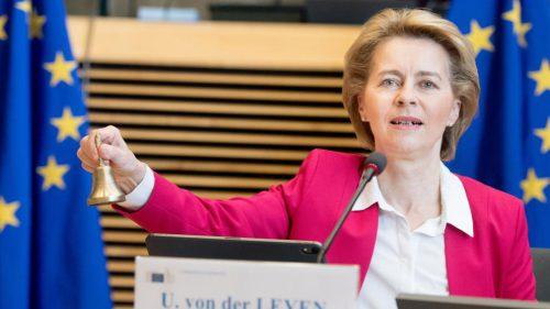 Aprobado el plan de la Comisión Europea para la recuperación: España tiene que hacer su parte