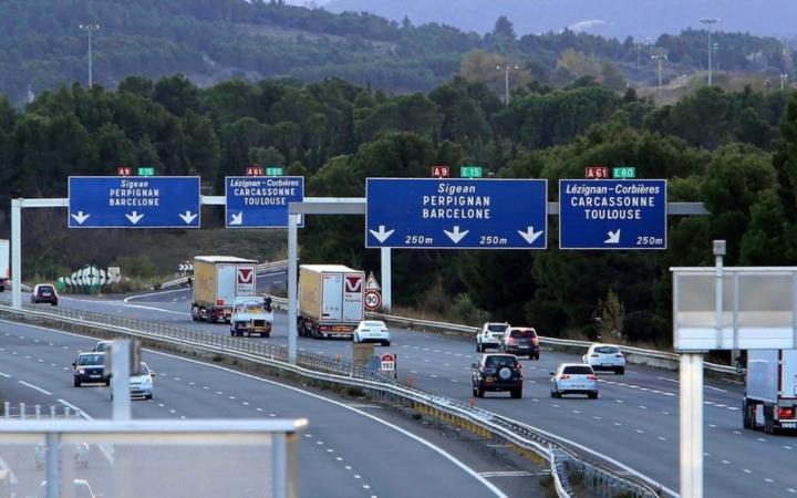 Recordatorio: Francia retira las restricciones del 31 de mayo y el 1 de junio