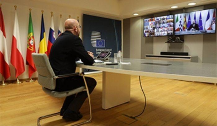 Business Europe traslada al Consejo Europeo la urgencia de alcanzar un acuerdo sobre el Plan Europeo de Recuperación