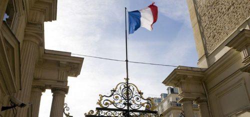 Los transportistas no tendrán que llevar la declaración jurada de ausencia de síntomas del COVID-19 en Francia