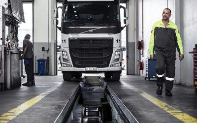 La CETM reclama un plan para poner fin al colapso en las ITV y evitar la paralización de miles de camiones