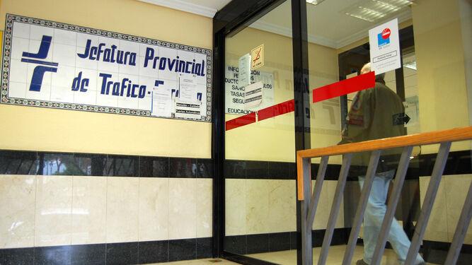 Apertura de las Jefaturas Provinciales y Locales de Tráfico en las zonas que entran en la fase II de la desescalada