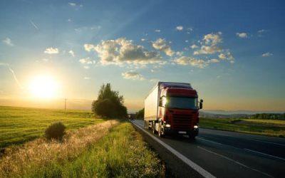 La OIT reclama el apoyo a las empresas de transporte de mercancías por carretera ante los efectos del COVID-19