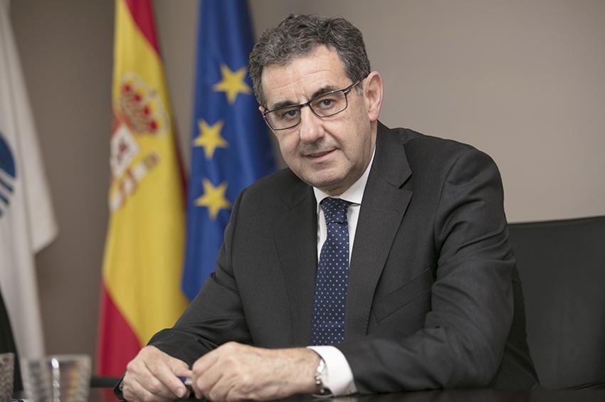 Carmelo González participa en la Cumbre de la CEOE en representación del sector del transporte
