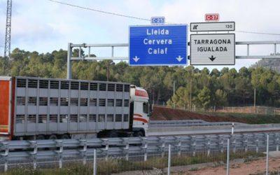 Continúa la vuelta de las restricciones al tráfico en Cataluña