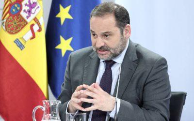 La CETM considera insuficientes las medidas anunciadas por Ábalos para garantizar la recuperación del transporte
