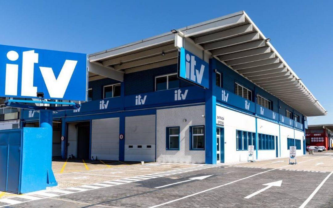 Se facilita la renovación de la ITV para las empresas de transporte