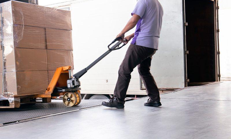 El transporte no consentirá más abuso de los cargadores respecto a la carga y descarga de mercancías