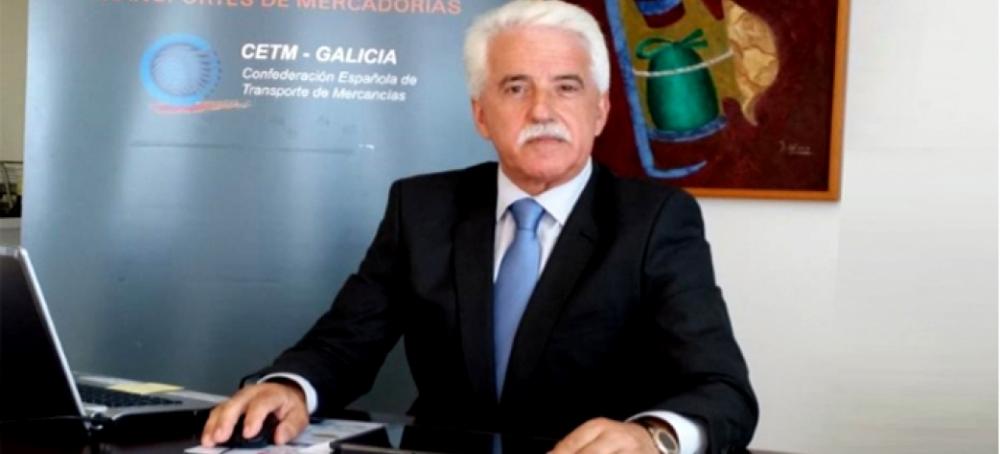 Comunicación de desplazamiento continuado a Galicia