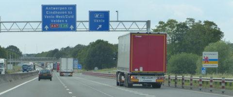 Declaración de desplazamiento de trabajadores a los Países Bajos