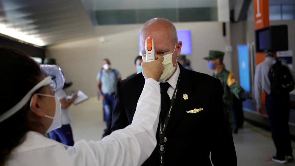 Suiza obliga a quien venga de España a una cuarentena de 10 días, aunque exonera a los transportistas