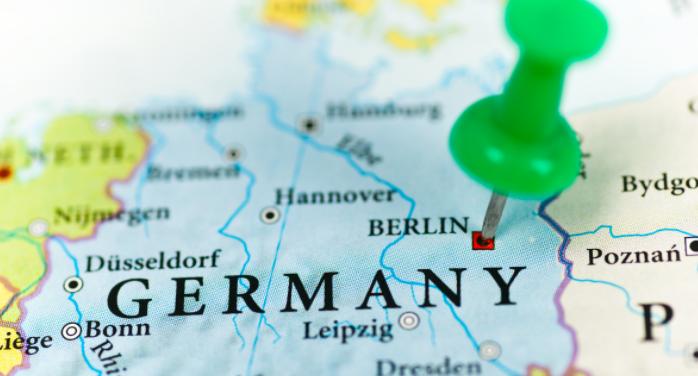 Alemania exige test Covid para los conductores españoles que permanezcan en su territorio más de 72 horas