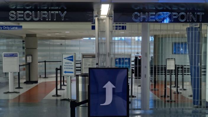 Los transportistas, exentos de presentar una prueba Covid-19 para entrar en Reino Unido