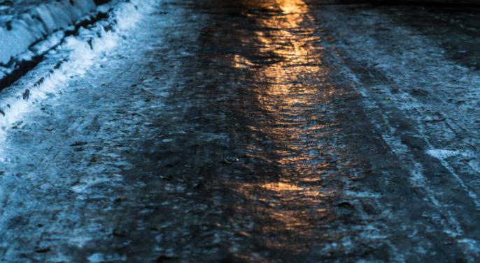 Las nevadas irán remitiendo, pero se esperan fuertes heladas a partir de domingo