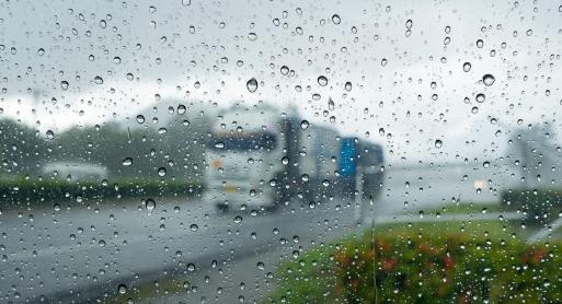 Las lluvias de esta semana darán paso al deshielo