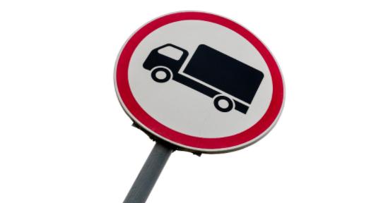 Cataluña prohíbe la circulación de camiones hasta el lunes 11 de enero