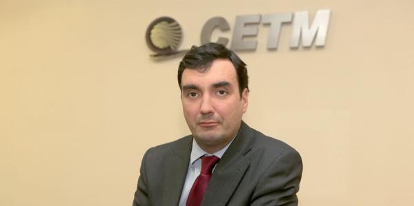 Alberto Ramírez, elegido presidente de CETM CISTERNAS