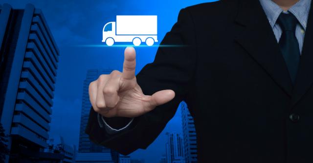 Digitalización transporte