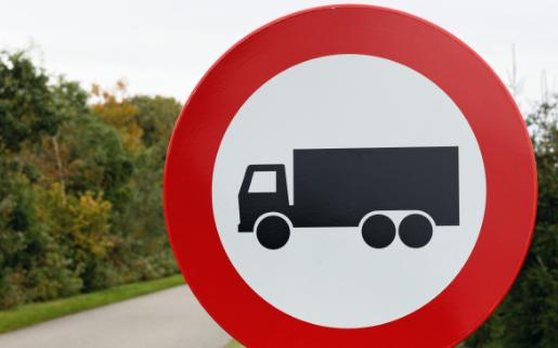 Publicadas las restricciones al tráfico nacionales para 2021