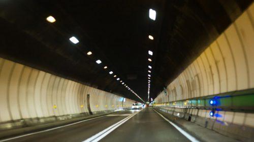 Nuevos cierres en el Túnel de Mont Blanc hasta el mes de julio debido a los trabajos de renovación