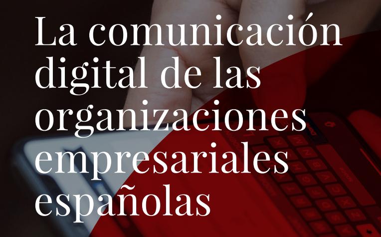 La CETM, entre las asociaciones empresariales con mejor presencia digital