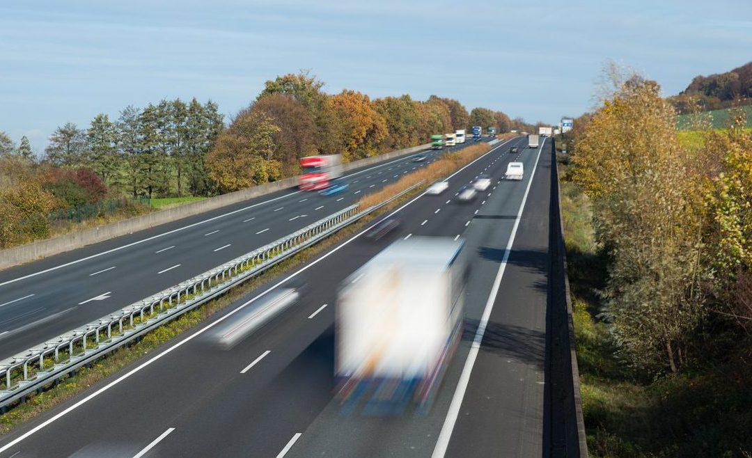 Cierre de la Autobahn A7 en Alemania hasta el lunes 22 de marzo