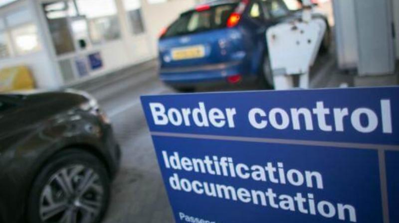 La IRU informa a Alemania sobre el impacto de los controles fronterizos y pide el fin de las restricciones