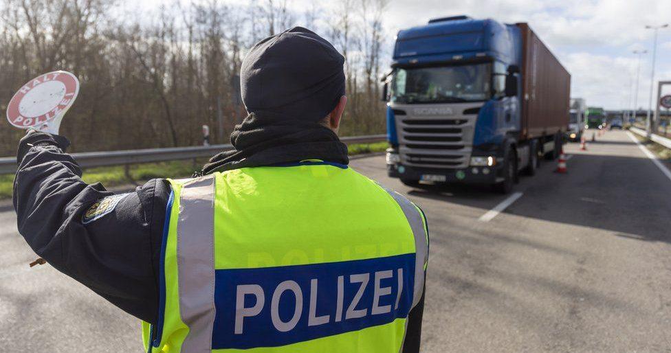 Alemania prorroga los controles