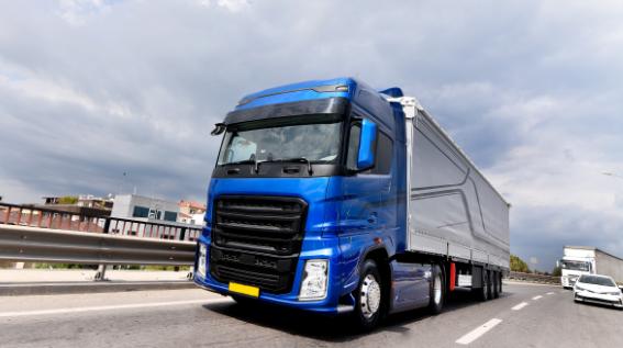 Cataluña mantiene las restricciones al tráfico de camiones durante la Semana Santa
