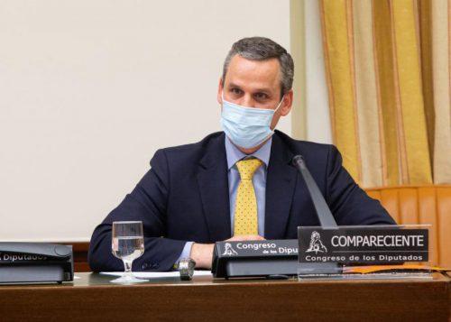 La CETM participa en la Comisión sobre Seguridad Vial del Congreso de los Diputados
