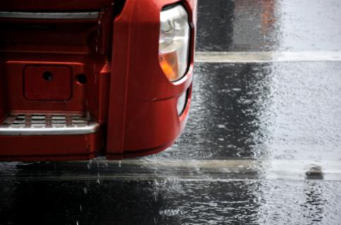 Alerta por lluvias y tormentas en gran parte de la Península