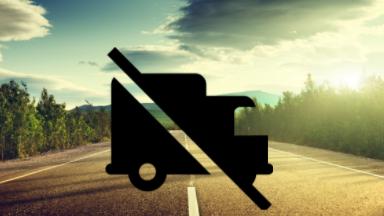 Nuevas restricciones a la circulación de camiones en Austria