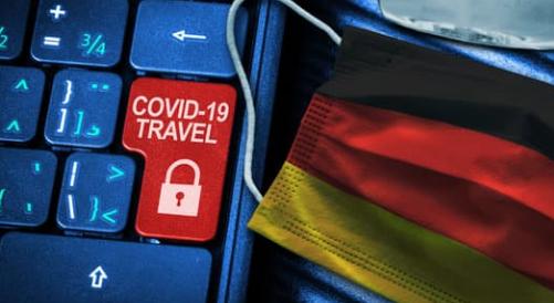 Así afecta a los conductores profesionales la nueva modificación de Alemania de la clasificación de riesgo de los países extranjeros