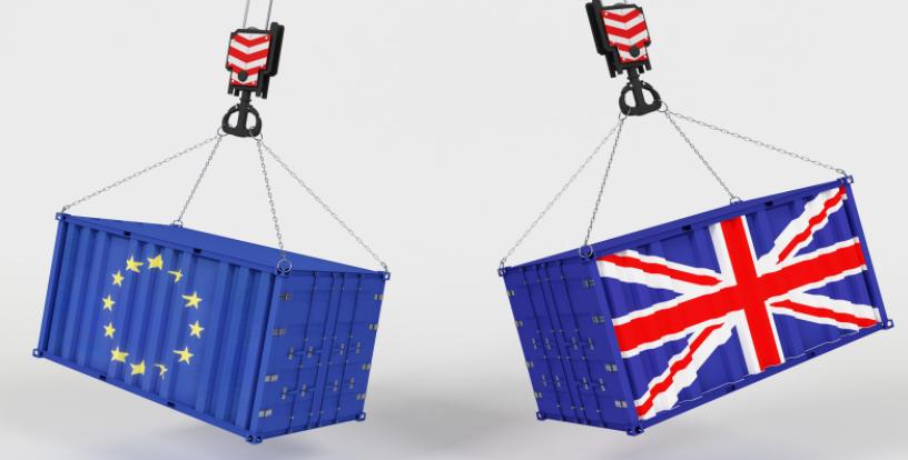 Reino Unido retrasa la entrada en vigor de los controles de importación de productos de la UE