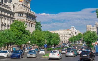 CETM-Madrid, decepcionada ante la nueva Ordenanza de Movilidad Sostenible del Ayuntamiento madrileño