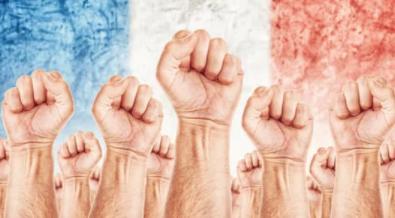Huelga de trabajadores el próximo 5 de octubre en Francia