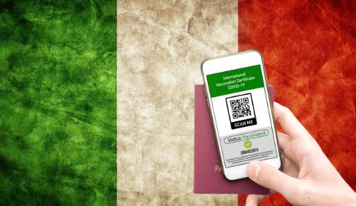 Posible protesta de los conductores italianos el 27 de septiembre