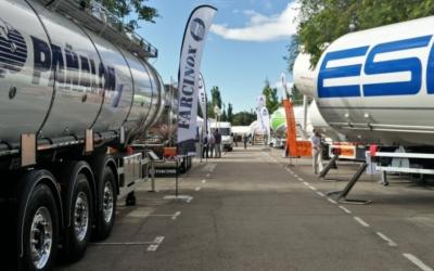 Cuenta atrás para el 8º Congreso Nacional de Empresarios de Transporte en Cisternas