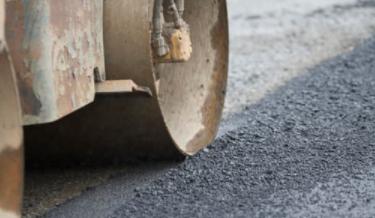 Posibles retenciones en la N-121-A a partir del 14 de octubre debido a los trabajos de asfaltado