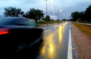 El mal tiempo dificulta la circulación en Italia: alerta en el norte del país por fuertes lluvias y tormentas
